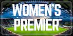 Women's Premier Division - No Cleats Cup