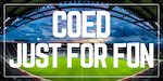 CoEd Just For Fun! Registration - No Cleats Cup