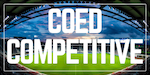 CoEd Competitive Registration - No Cleats Cup