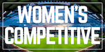 Women's Competitive Division - No Cleats Cup