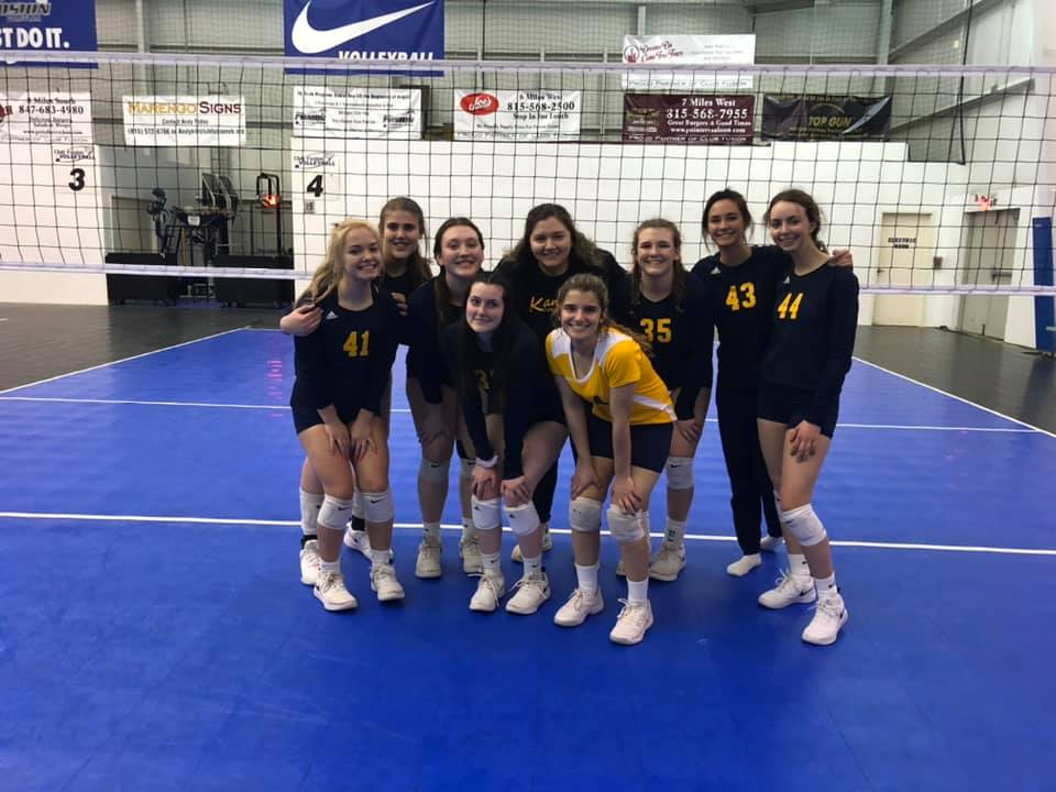 16 Gold goes 3-0!