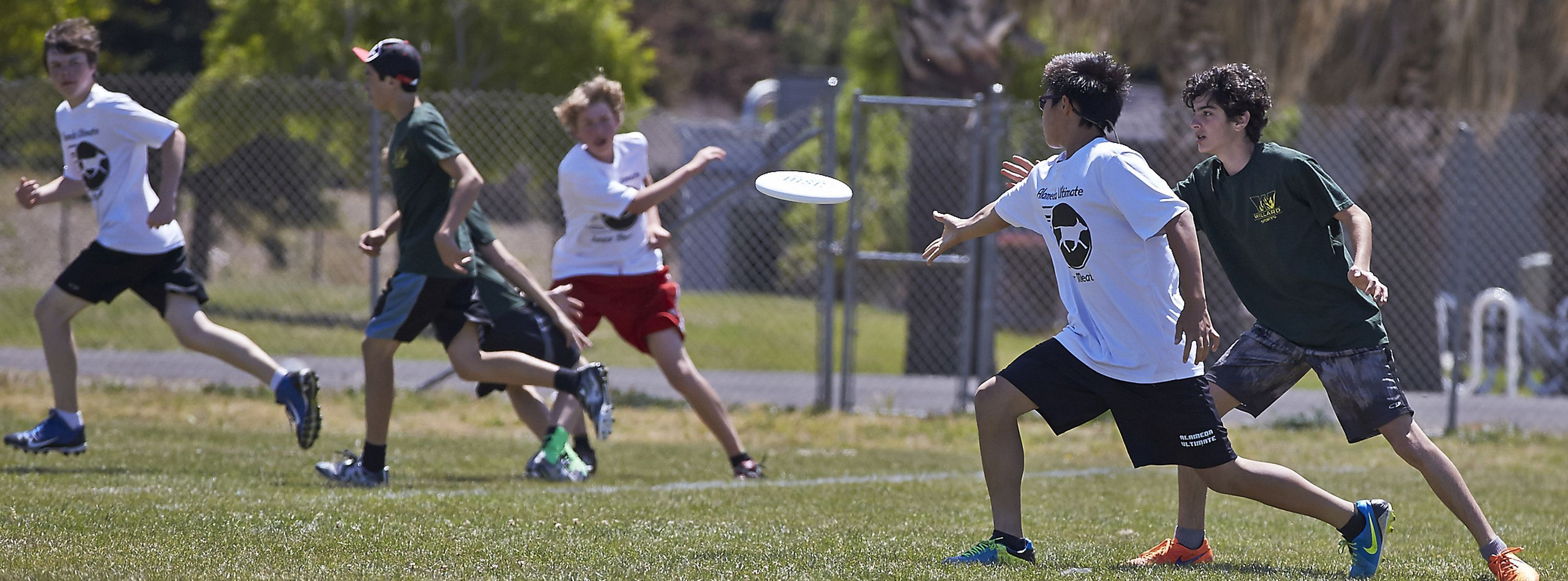 Youth Ultimate