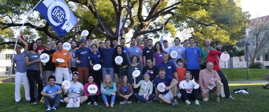 Youth Ultimate Coaching Conference 2016