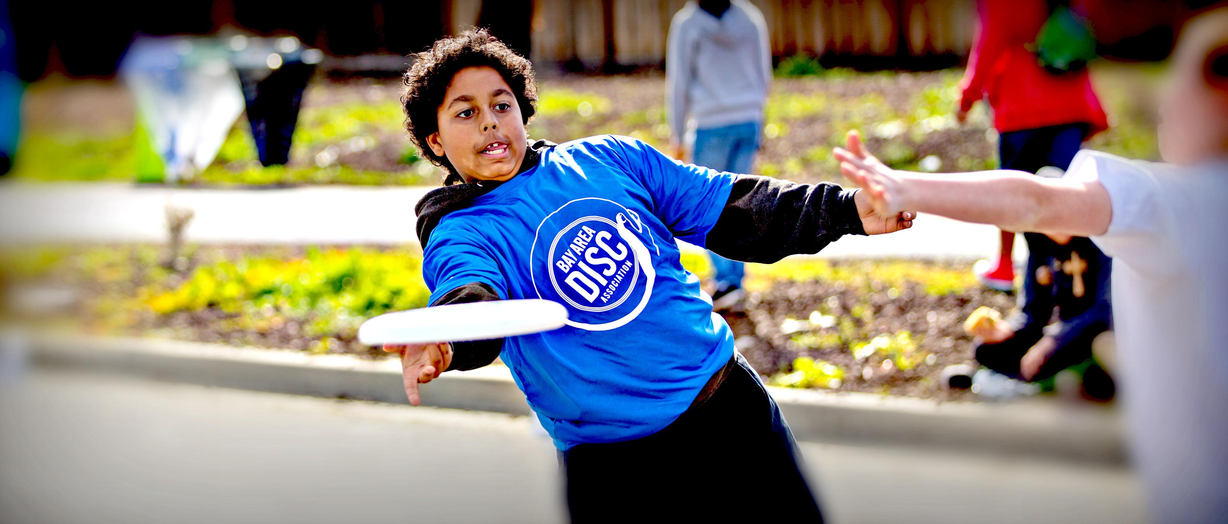Oakland Frisbee Fest