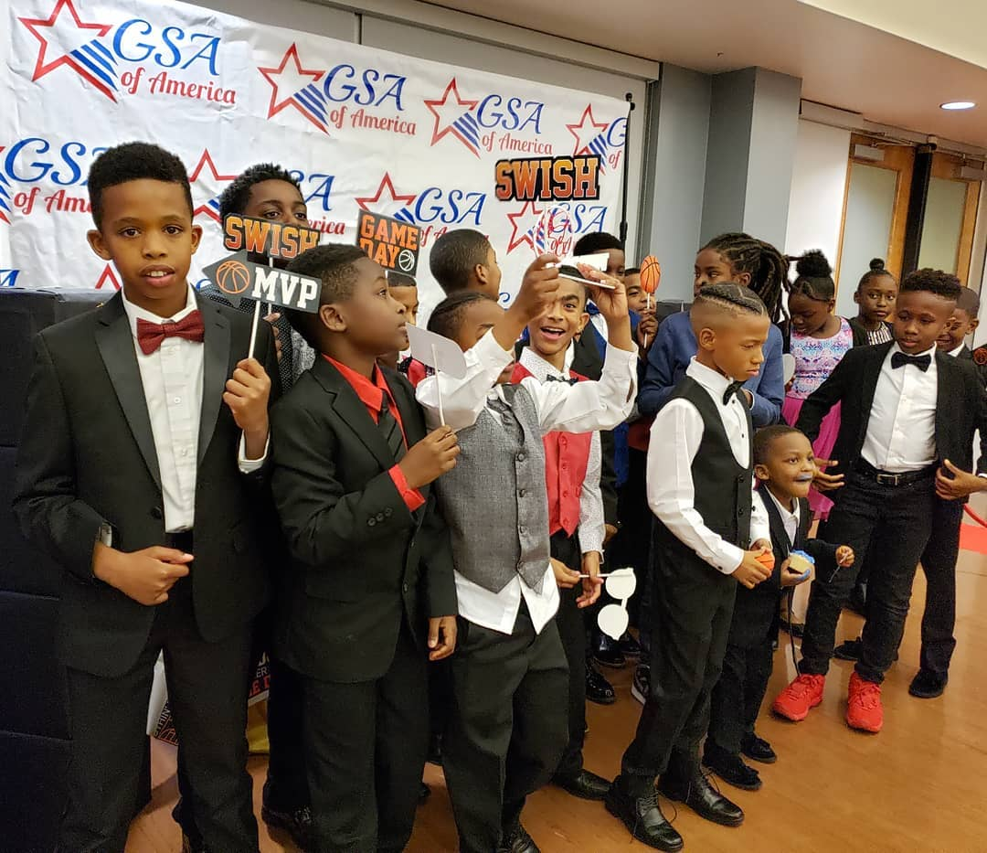 GSA Awards 2019