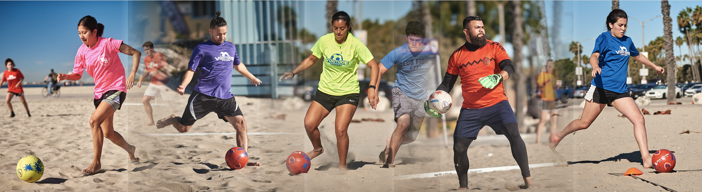 Long Beach Summer 2020 Sport Leagues