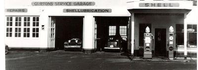 Gurton's Garage