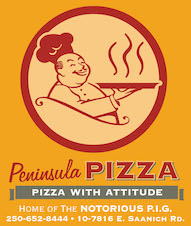 Peninsula Pizza