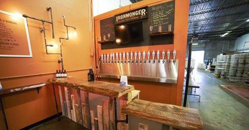 Ironmonger Brewing Co.