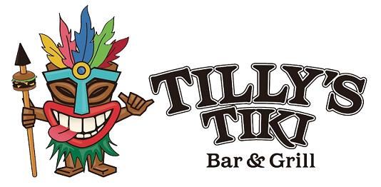 Tilly's Tiki Bar & Grill