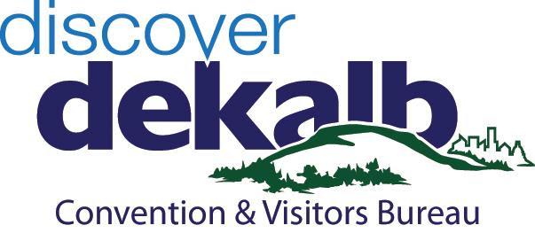Discover Dekalb