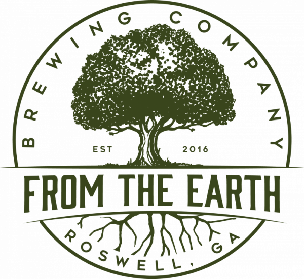 From The Earth Brewing Co.