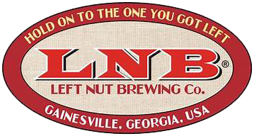 Left Nut Brewing Co.
