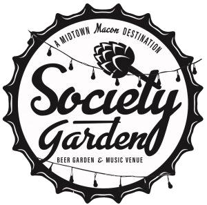 The Society Garden