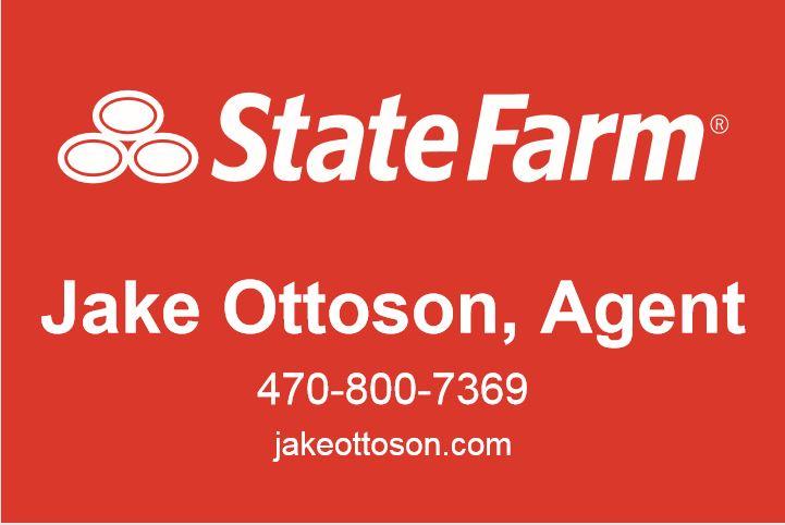 State Farm Agent Jake Ottoson