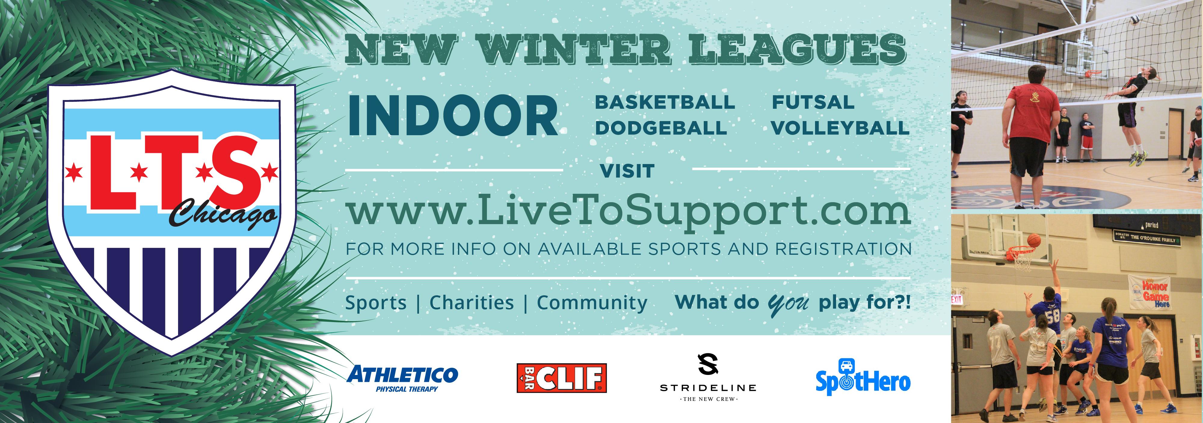 Winter Leagues