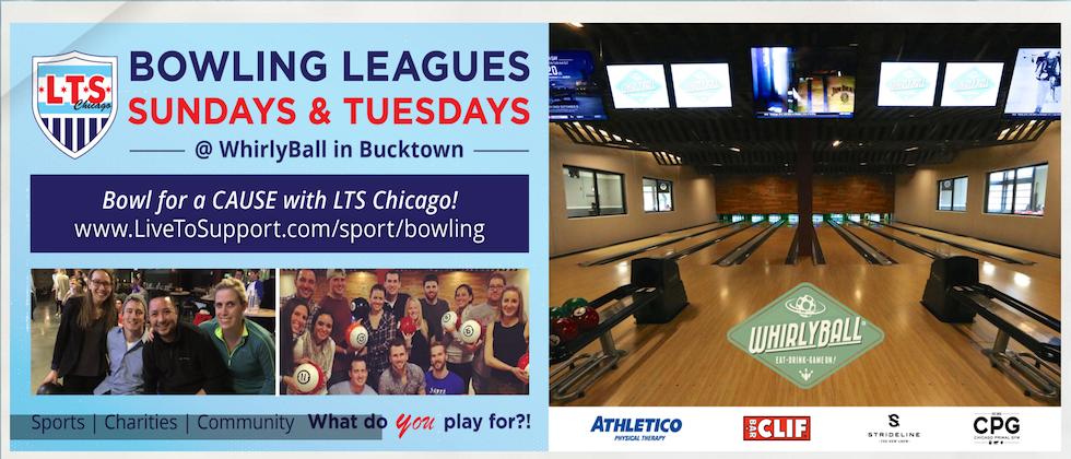 Bowling Leagues OPEN | Sundays & Tuesdays