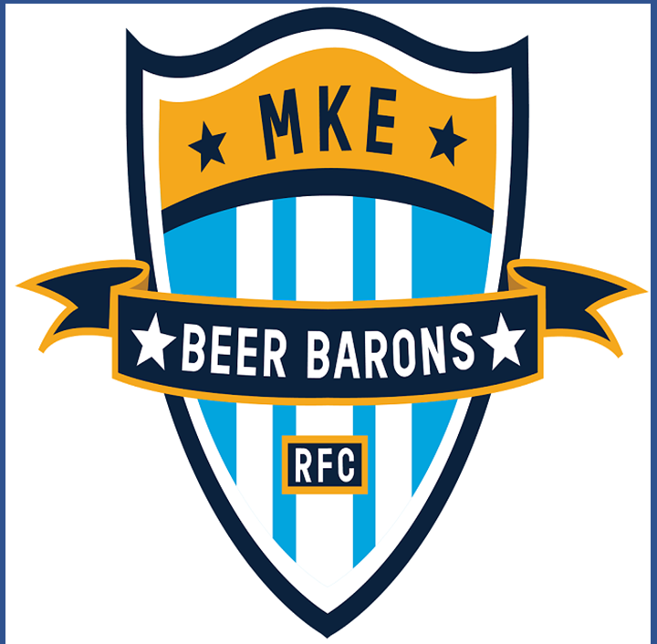 Milwaukee Beer Baron Rugby
