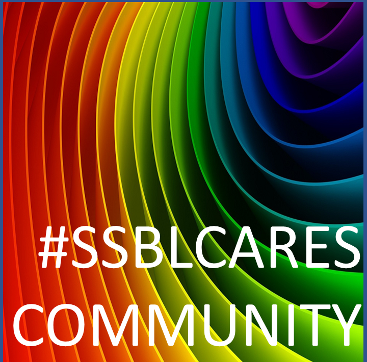 #SSBLCares in Community