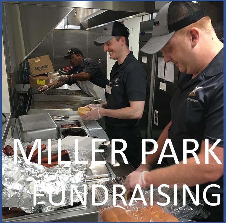 Miller Park Fundraising