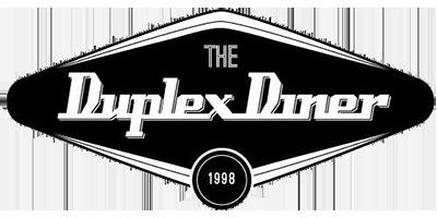The Duplex Diner