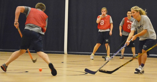 Adult Floor Hockey 51