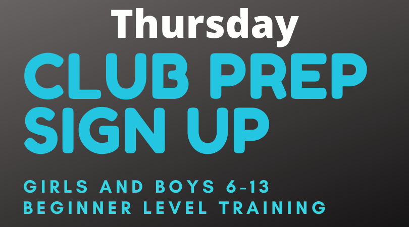 Club Prep Youth Volleyball Training Sign up, Beginning Volleyball Boys and Girls