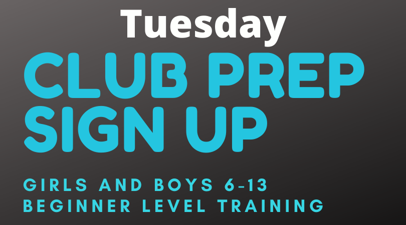 Tuesday Club Prep, Vortex Volleyball Youth training. Beginning Volleyball for boys and girls