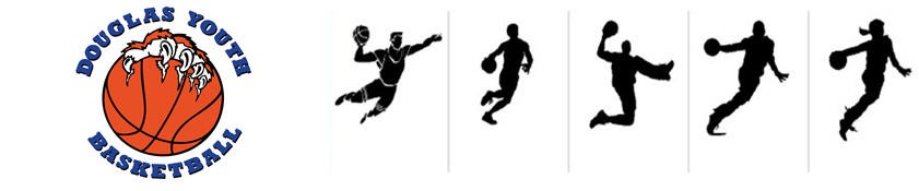 Douglas Youth Basketball