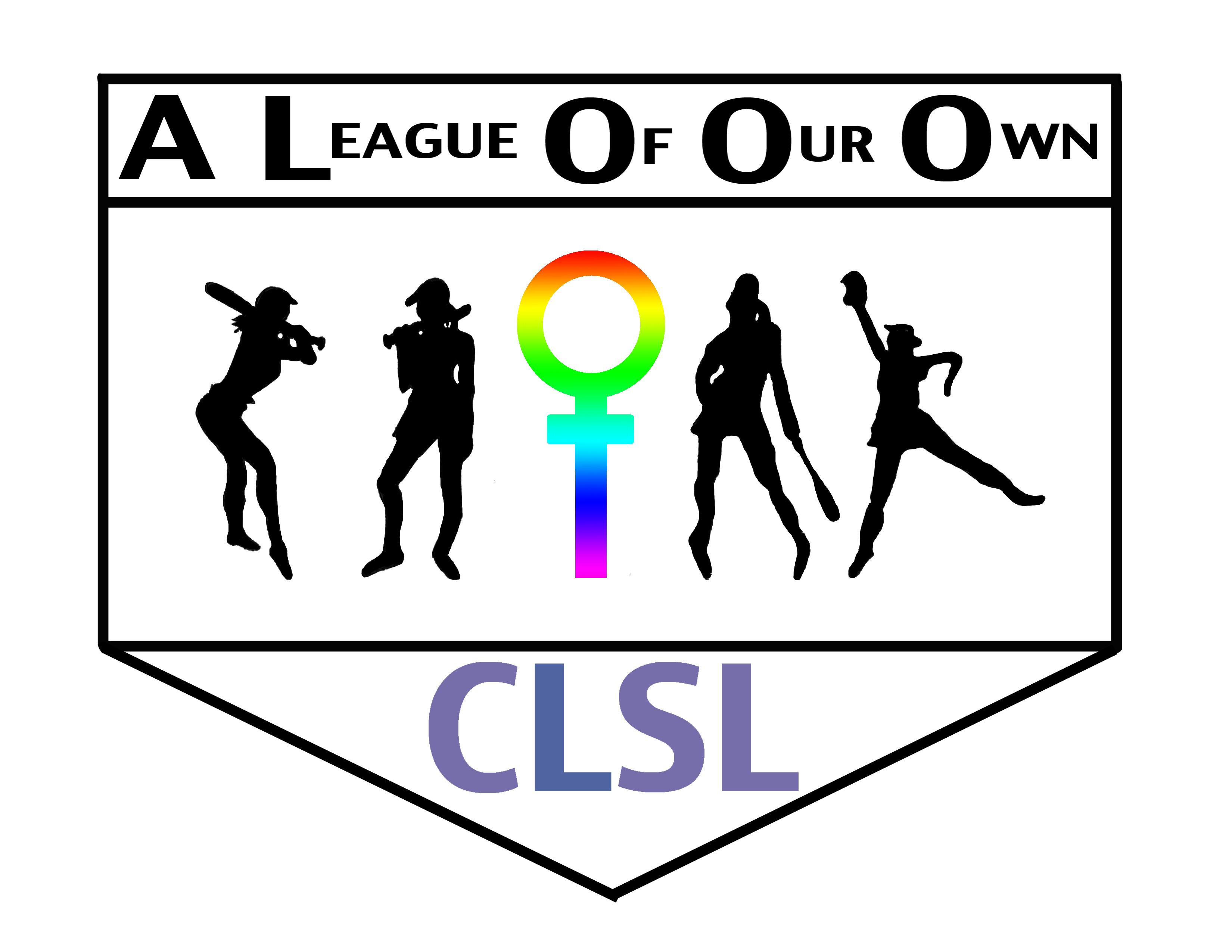 Lesbian Softball Team 74