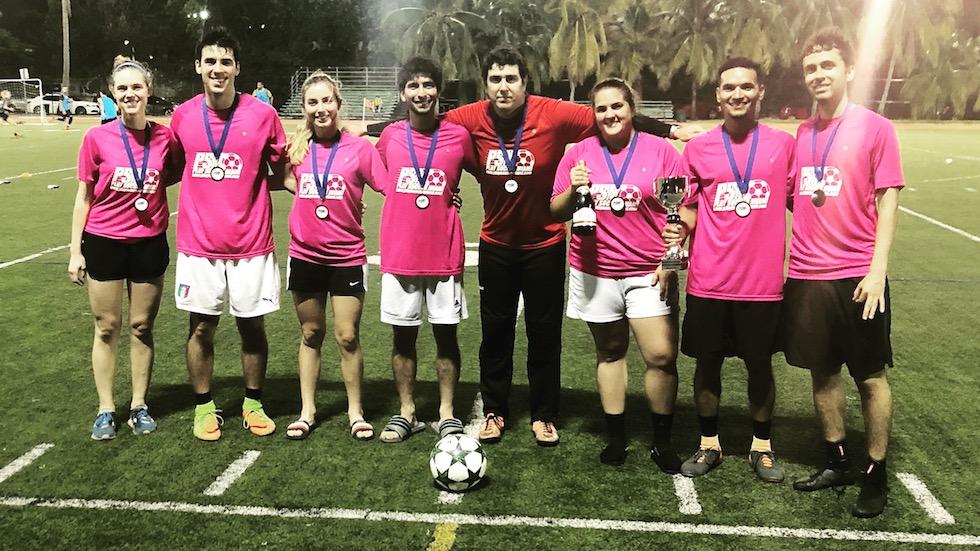 Paliza FC