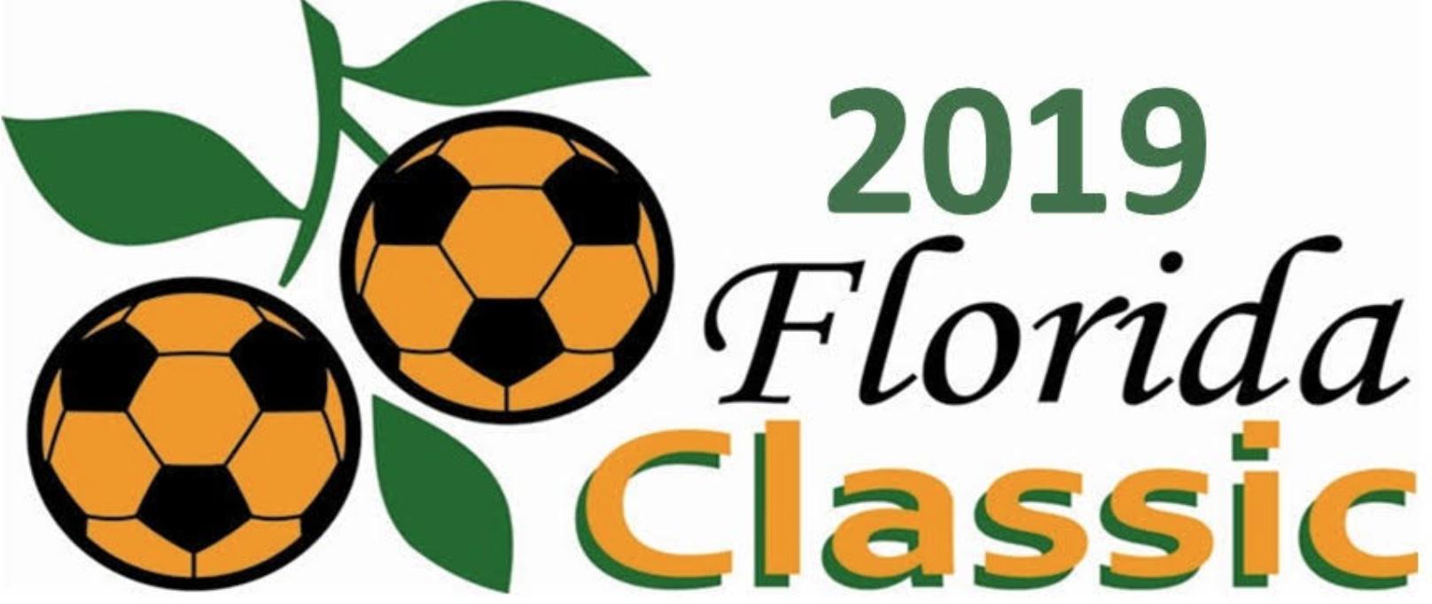 2019 Florida Classic