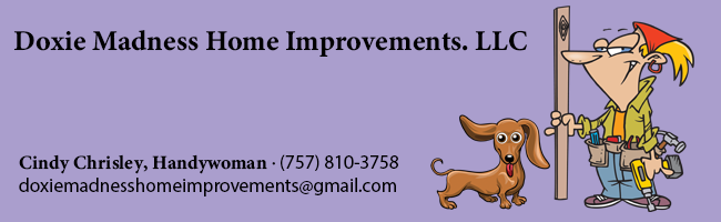 https://www.facebook.com/Doxie-Madness-Home-Improvements-101756505047485