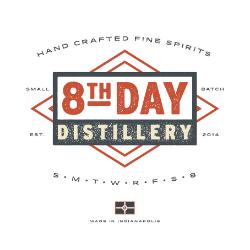 8th Day Distillery
