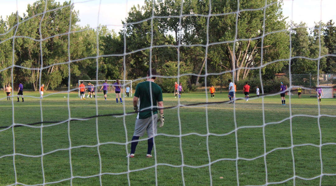Check out our Soccer Skills Boot Camps