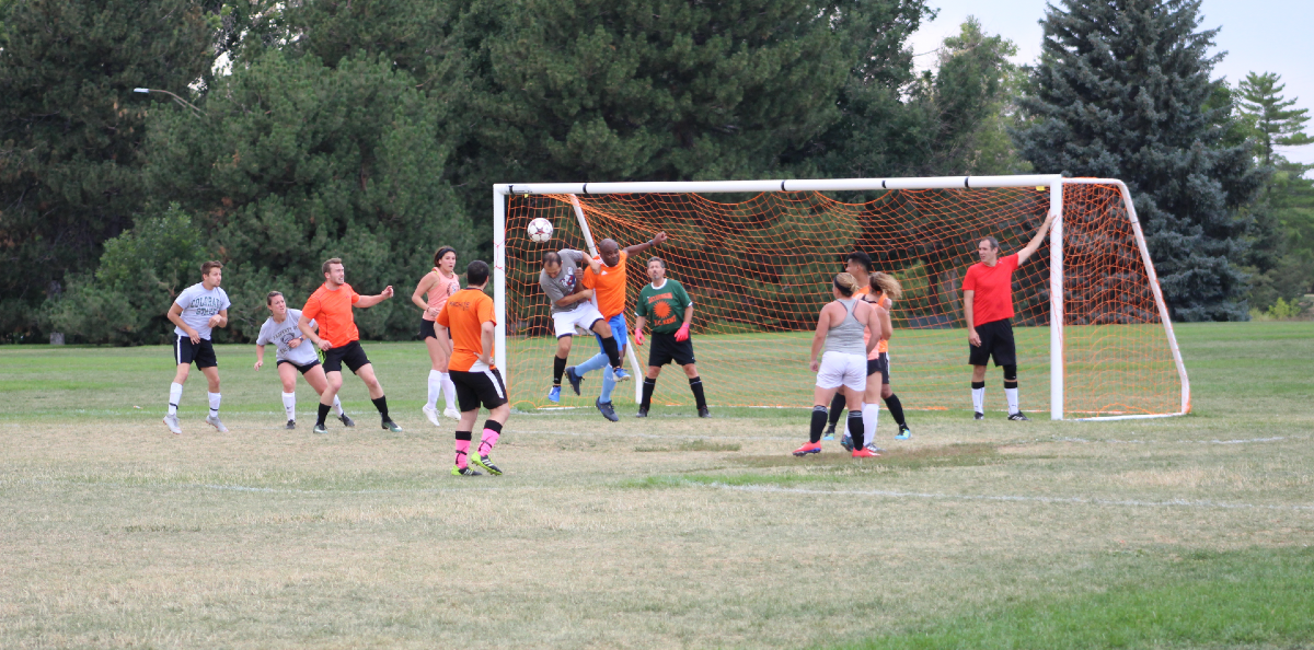 Don't Miss Our Summer Soccer Season!