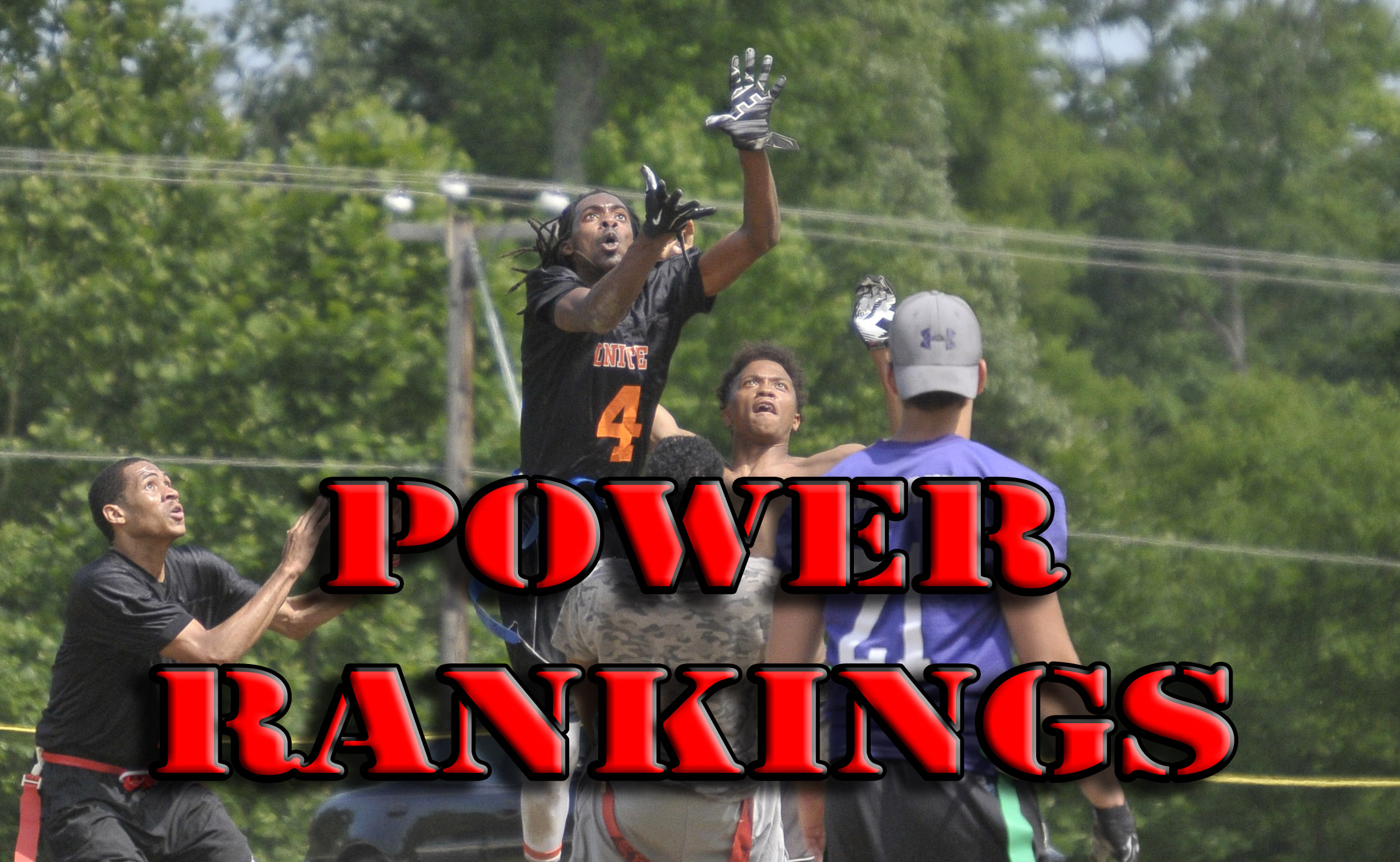 Power Rankings