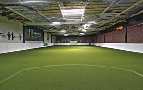 Primal Soccer Facility