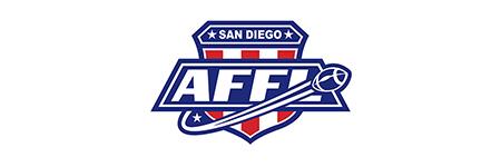 San Diego American Flag Football League