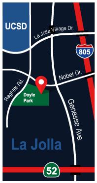 Doyle Recreation Center