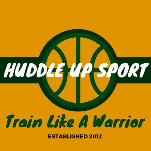 huddle up sport sign up