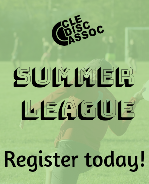 Summer League Registration