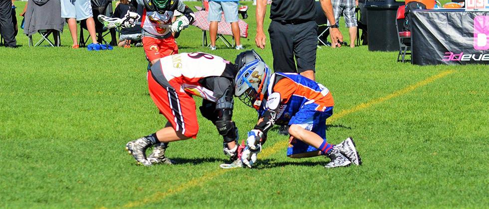 Rocky Mountain Rattlers Lacrosse