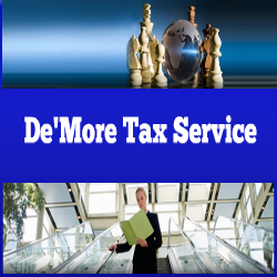 De'More Tax Services