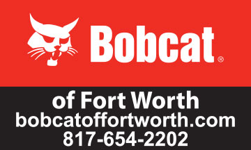 Bobcat of Fort Worth