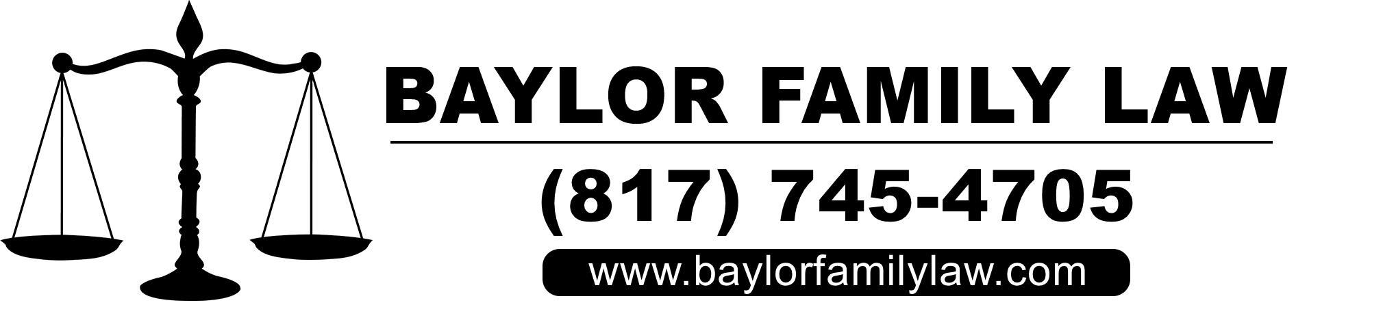 Baylor Family Law