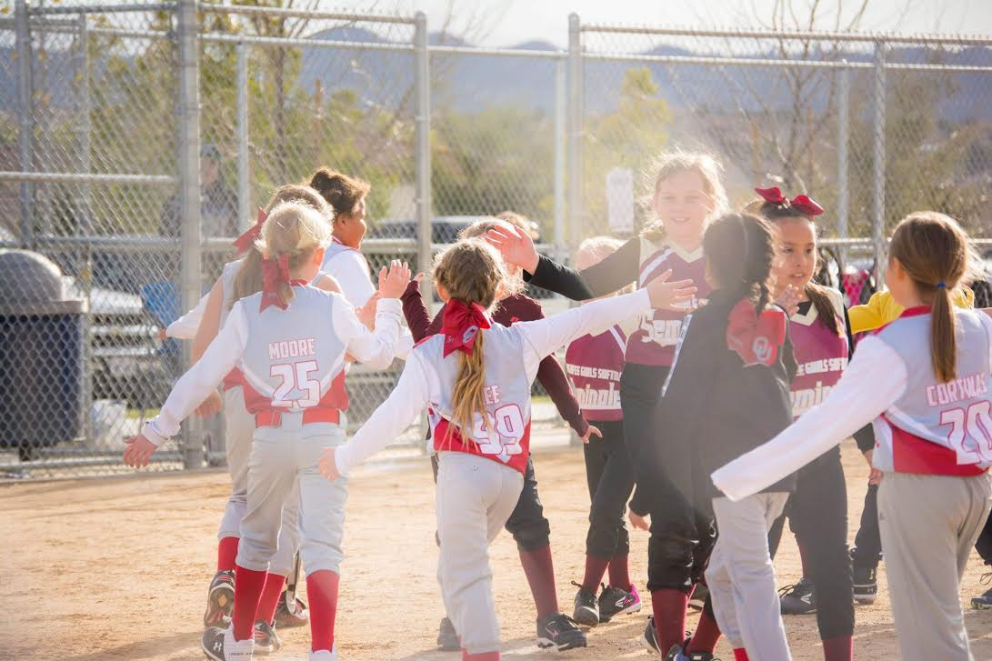Schedule & Standings : Menifee Girls Softball