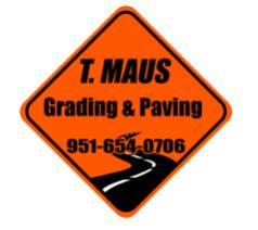 T. Maus Paving