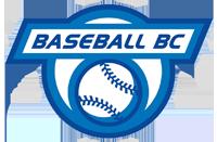 Baseball BC logo