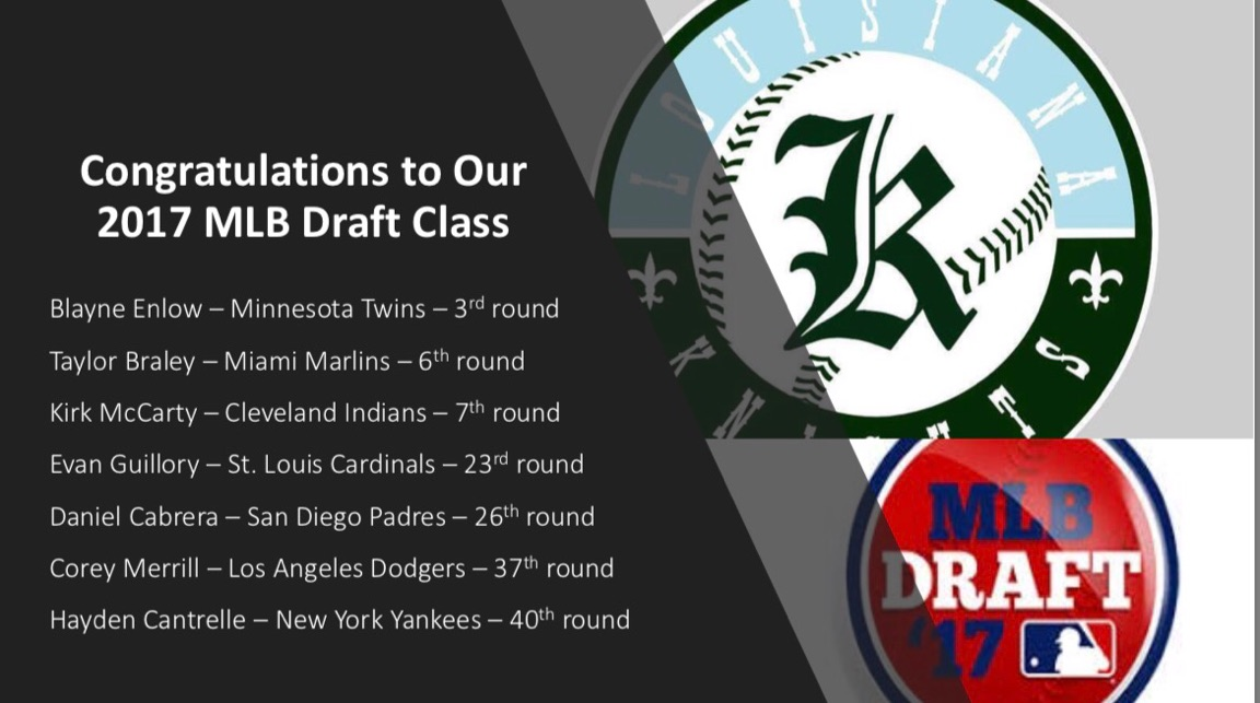 2017 MLB Draft